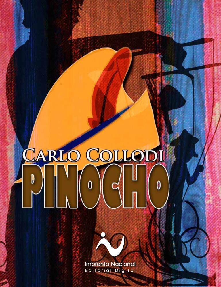 Pinocho – Carlo Collodi [Imprenta Nacional]