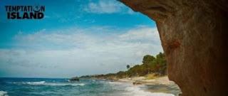 Temptation Island location