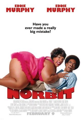 Norbit [2007] [DVD5 + DVD9] [Latino]