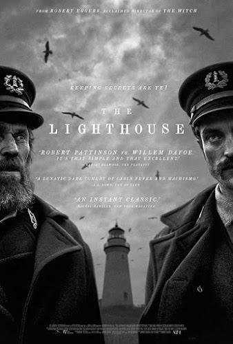 The Lighthouse (BRRip 1080p Dual Latino / Ingles) (2019)