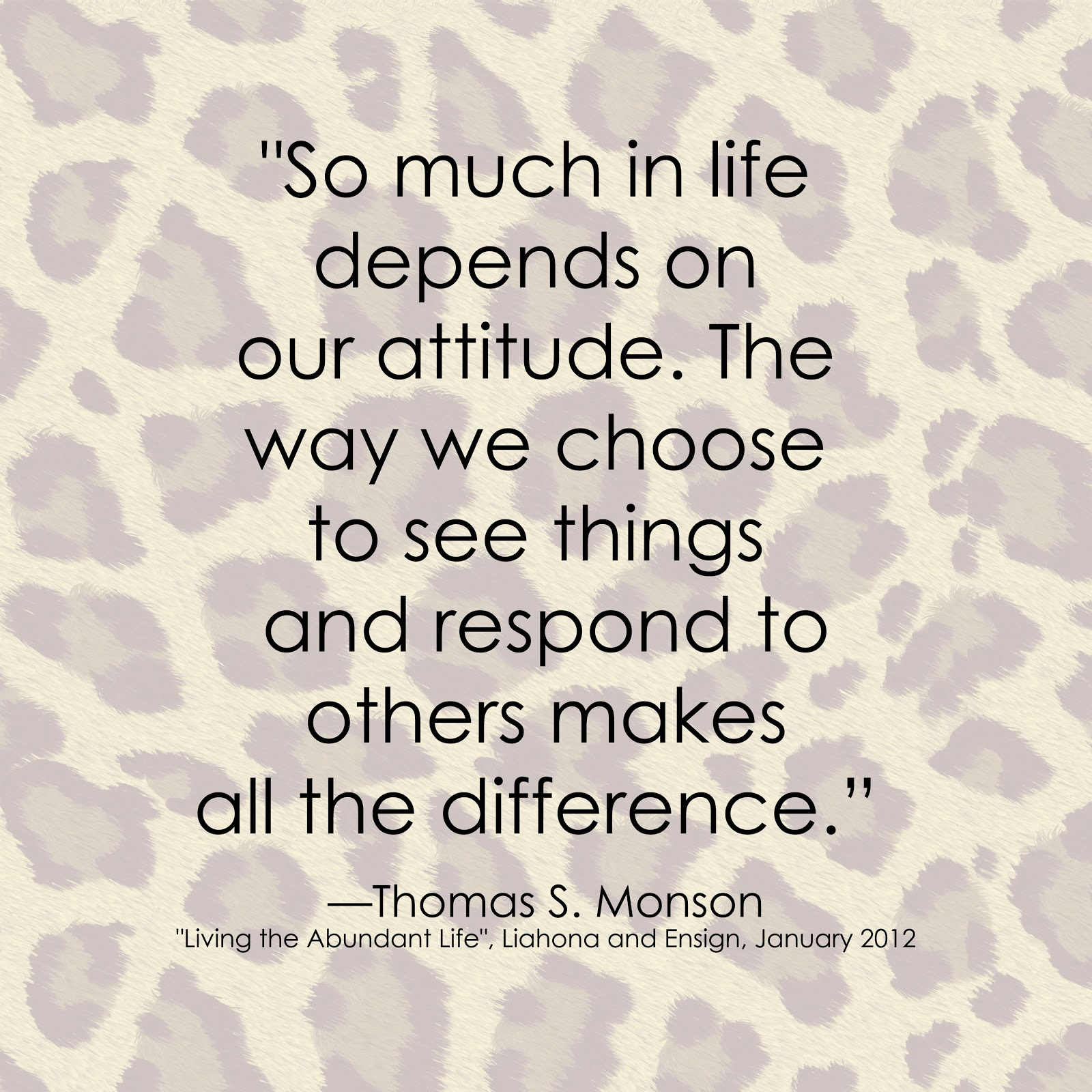 Attitude Quotes: The Sprinkles On My Ice Cream: Quotes To Inspire: From