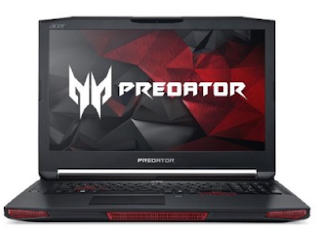 Download Driver Acer Predator G9-591R - Win 10