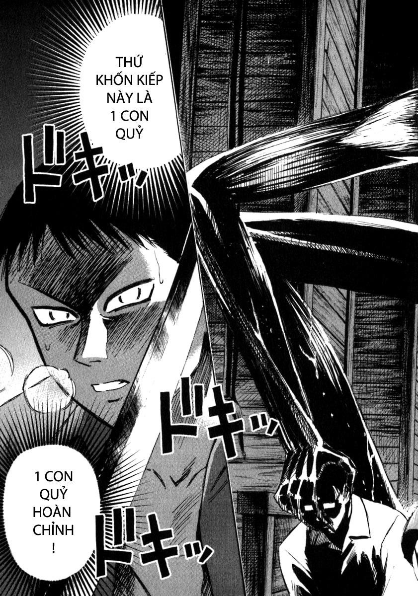 Higanjima chapter 32 trang 3
