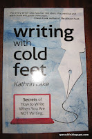 Writing with Cold Feet by Kathrin Lake