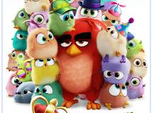 Angry Birds Match - Baixe grátis