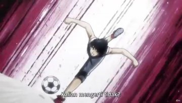 Captain Tsubasa 2018 Episode 25 Subtitle Indonesia