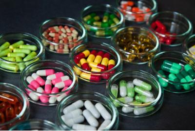Thuốc tây chữa bệnh viêm phế quản