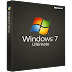 Windows 7 Ultimate SP1 Terbaru