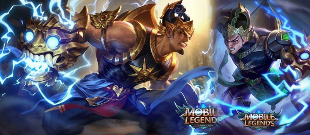 Download Wallpaper HD Mobile Legends Terbaru Juli 2017