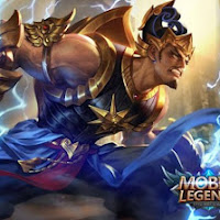 Wallpaper Mobile Legends HD 1