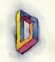 D harfi paradoksu