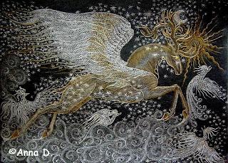 fc057a126 A bona fide celestial stag