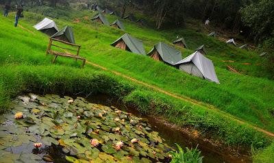 KFDC Base camp