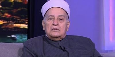 الشيخ محمود عاشور