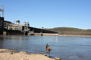 Conowingo Dam, Image 1