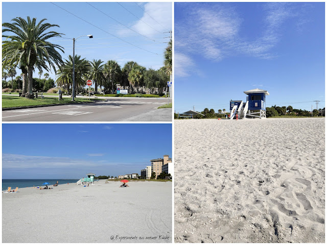 Florida - St. Pete Beach - Venice Beach {EamK on Tour}