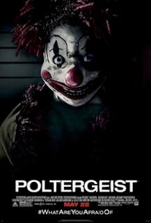 Poltergeist (2015) Full Movie Dual Audio Hindi Blu-Ray 720p