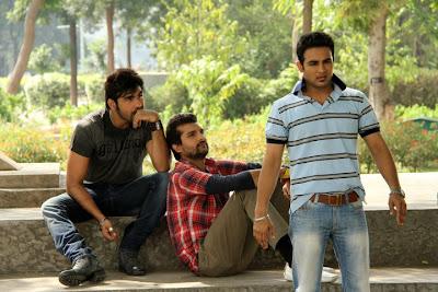 Top 101 Reviews: Punjabi Movie Yaar Anmulle Wallpapers ...