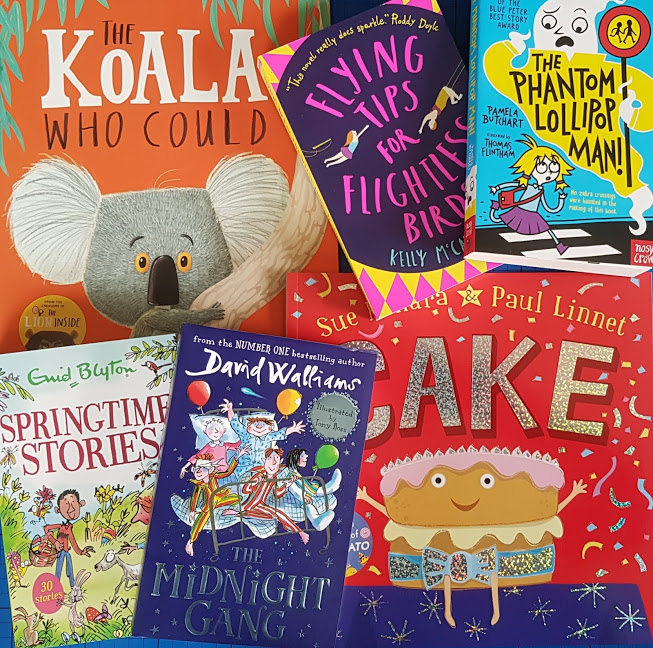 Get the scoop on all the new Scholastic Books, hot authors, news and more. Browse booktalks, lesson plans, author studies, and author videos.