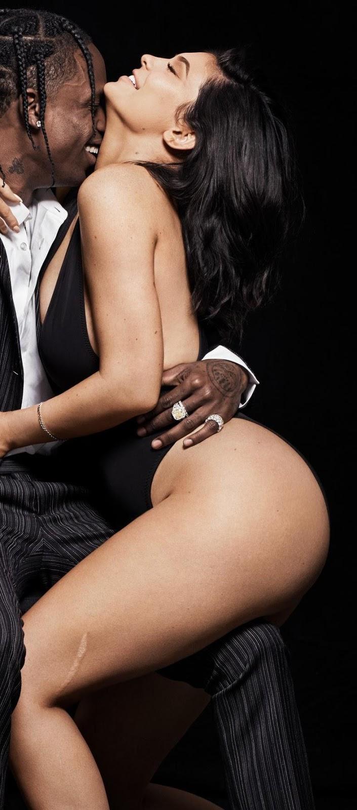 Американська модель і бізнес-вумен Кайлі Дженнер.