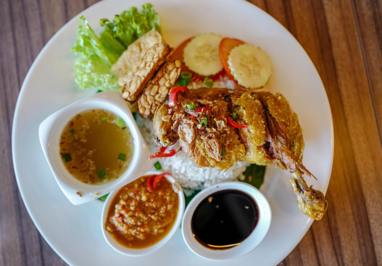 Sebok Cafe, Shah Alam