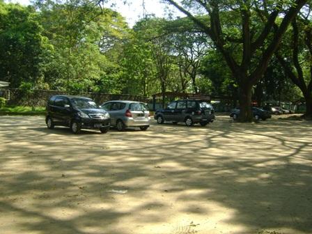 Bursa Penjualan Mobil Taman Ria Maospati