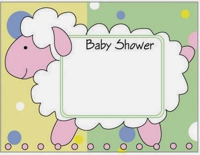 Baby Shower Fiestas Invitaciones Para Baby Shower Para Imprimir