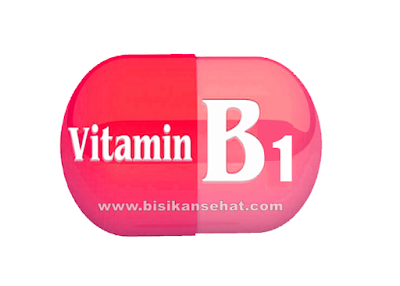 Manfaat Vitamin B1