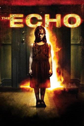 The Echo (2008) ταινιες online seires oipeirates greek subs