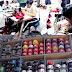 Sentra Produksi Topi Bandung