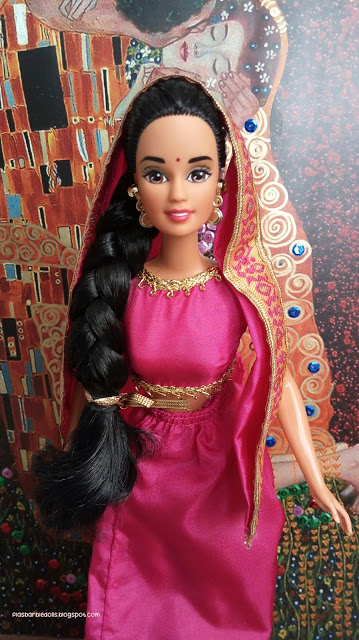 India Barbie® Doll 2nd Edition 1996