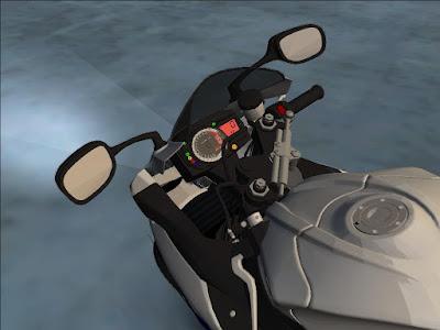 GTA SA - SRAD 750 2012 3