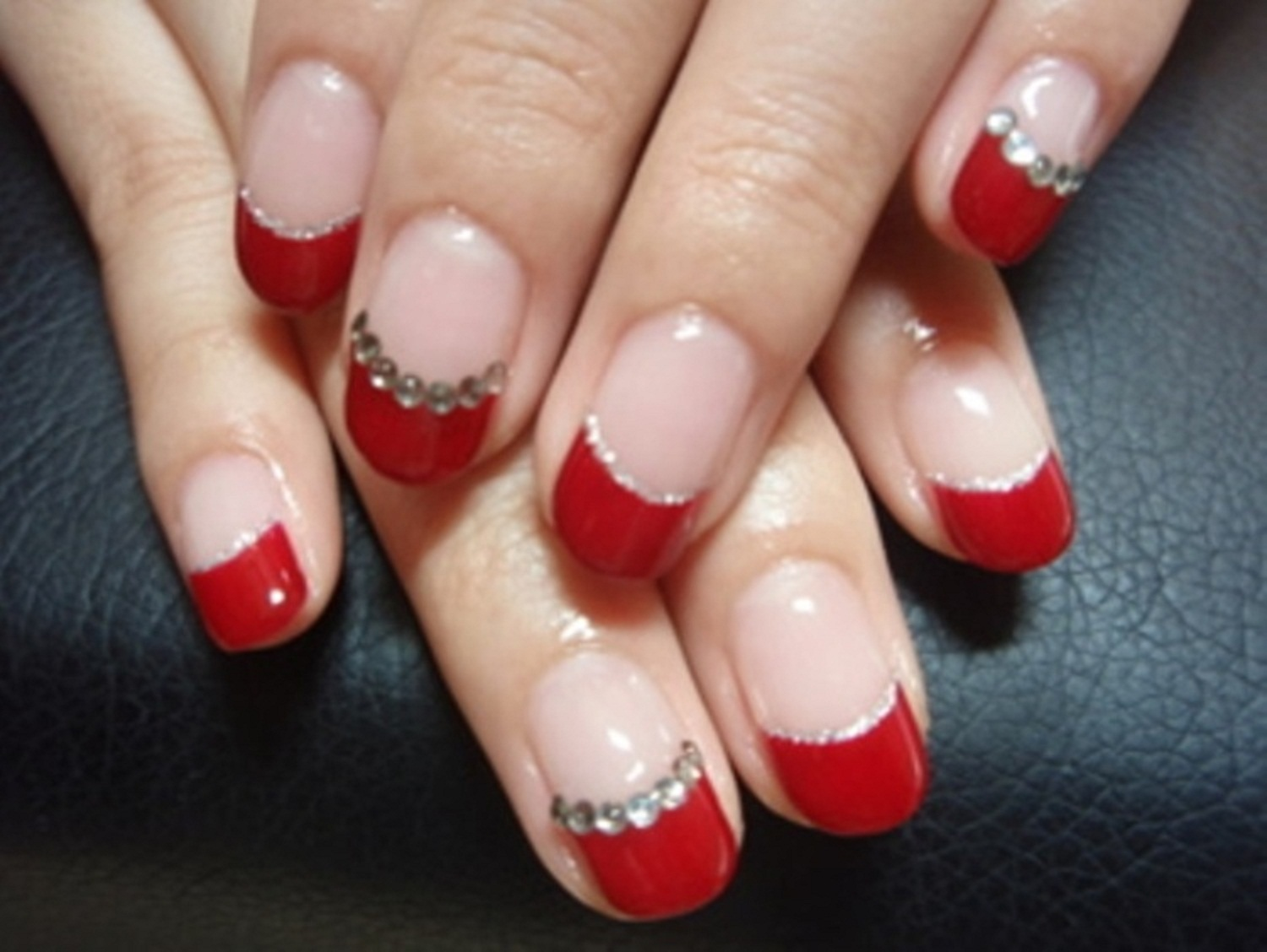 Dynamic Views: Beautiful Nail Art Designs Ideas Wallpapers ...
