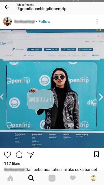 Backdrop Photobooth Jakarta, Bekasi dan Depok