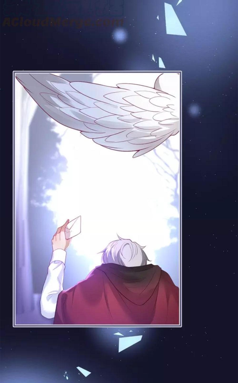 Vương Tử Và Ánh Trăng Đen Chapter 63 - Trang 11
