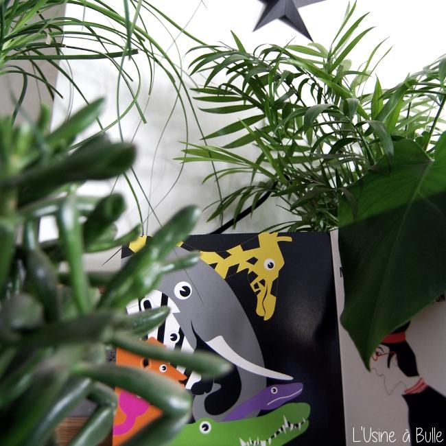 green urban jungle bloggers 1 l 39 usine bulle. Black Bedroom Furniture Sets. Home Design Ideas