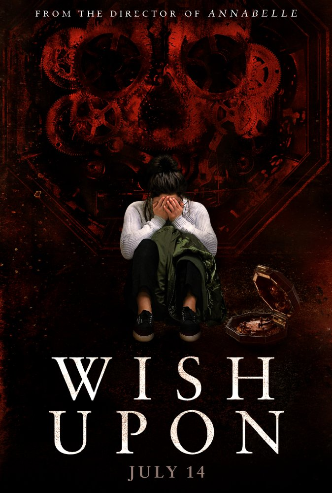 Watch Movies Online Wish Upon (2017)
