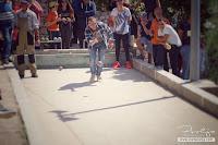 Tradicionalni turnir na balote, Povlja slike otok Brač Online