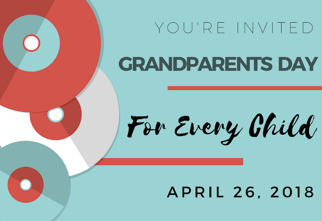 Gift Ideas For Grandparents Day