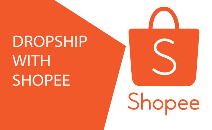 Cara buat dropship di kedai Shopee