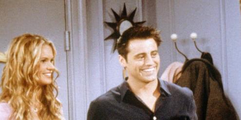 Elle McPherson asegura que si pudiera no volvería a interpretar en Friends