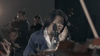 Lirik Lagu Yura Yunita - Buka Hati