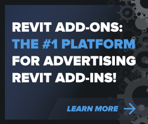 Revit Add-Ons: 2018
