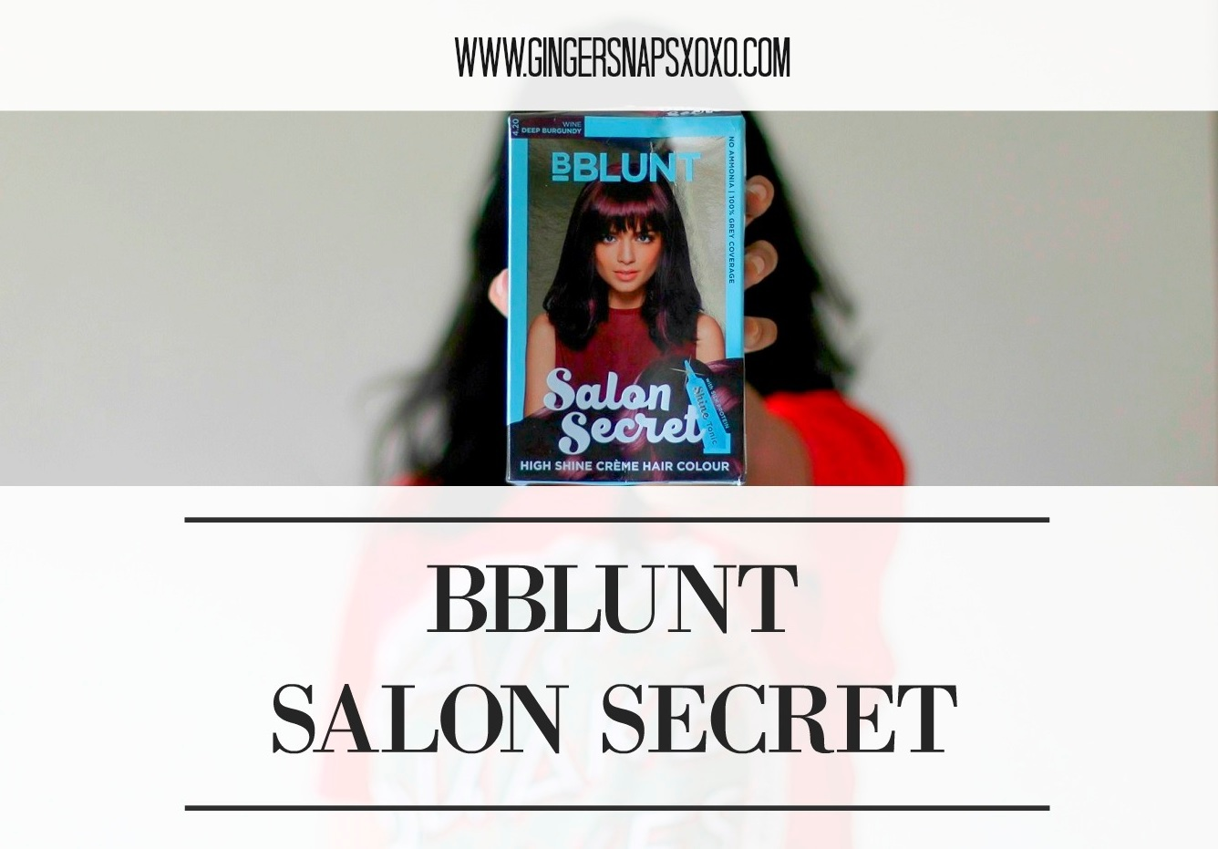 How To Choose The Right Hair Colour Bblunt Salon Secret High Shine