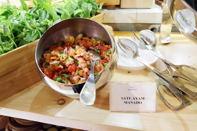 sambal sebagai jejak kejayaan indonesia