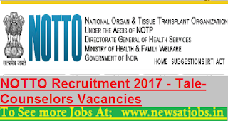NOTTO-Recruitment-2017-Tale-Counselors-Vacancies