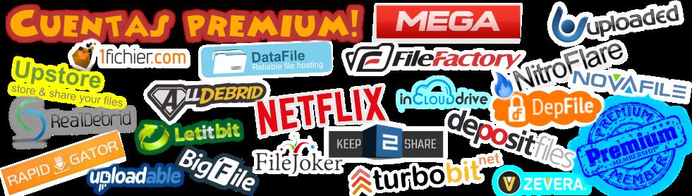 Cuentas Premium Jdownloader Actualizadas Database 07 03 2021 Ingetutospc