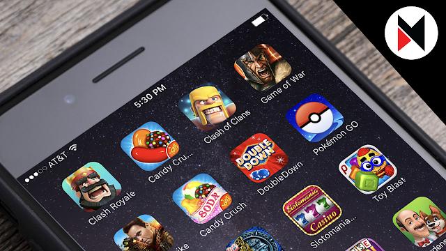 أفضل 5 متاجر أندرويد ستجعل هاتفك الأندرويد لا يقهر - لتحميل الألعاب والتطبيقات المدفوعة مجانا !