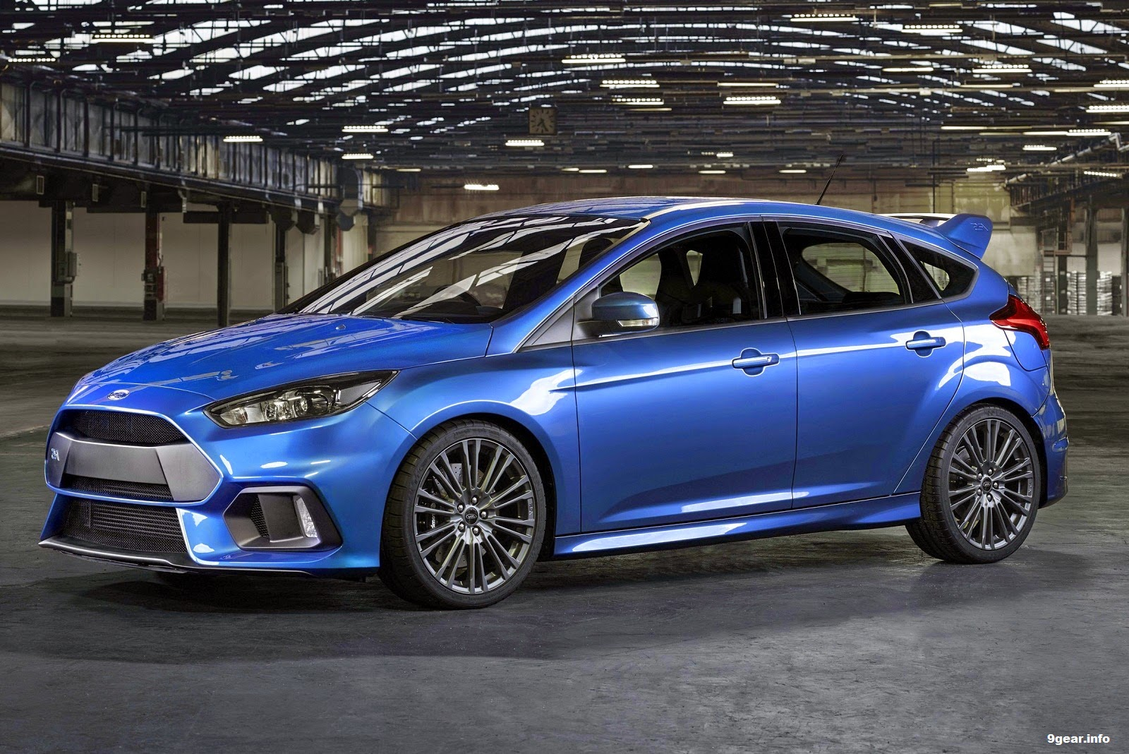 316 hp awd monster hatch 2016 ford focus rs car reviews new car pictures for 2018 2019. Black Bedroom Furniture Sets. Home Design Ideas