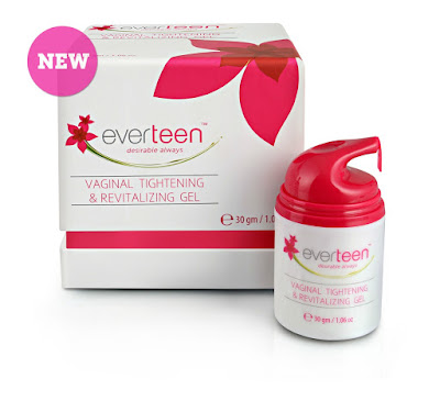 everteen vaginal gel